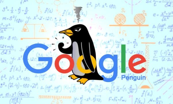 Penguin 4 tweak of PBN killer update