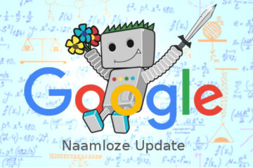 Naamloze Google Updates Januari 2018