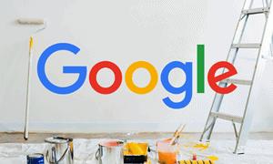 Nieuw design voor de mobiele zoekresultaten in Google.