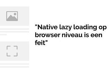 Lazy loading chrome